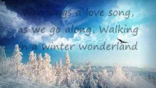 Claudine Longet - Winter Wonderland