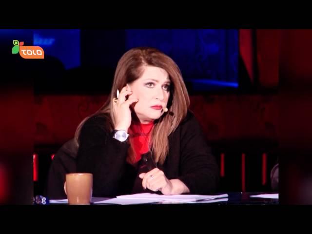 Afghan Star Season 10 - Grand Finale / ??? ??? ????? ????? - ????? ?????