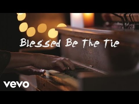 Sara Groves - Blessed Be the Tie