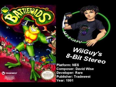 Музыка из Battletoads & Double Dragon - Игры для денди
