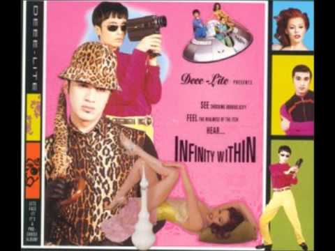 Deee Lite - Electric Shock