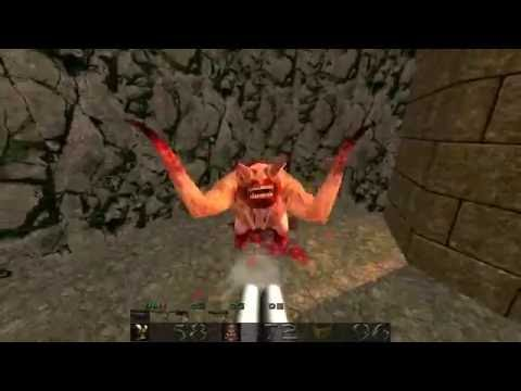 LP - Quake - 4 bonus [le fantôme]