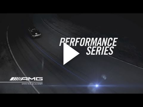 The Basics -- AMG Driving Academy Performance Series Episode 1 -- Seating Adjustment & Line of Sight