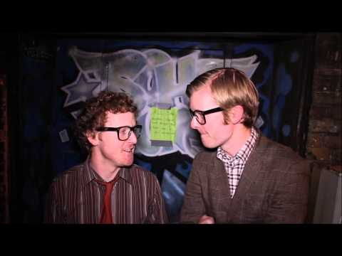 Public Service Broadcasting | Interview | SXSW |  Texas | March 2014 | Music News