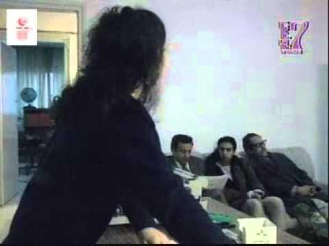 Camera cachée tunisienne  secrétaire