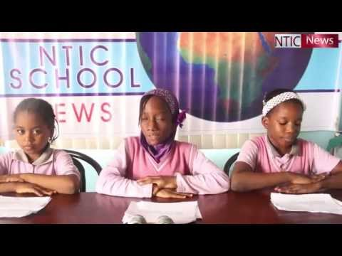 NTIC Lagos School News