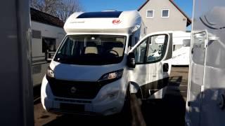 CamperTobi - EURA Mobil Profila RS 660 HB - 2016 - Roomtour