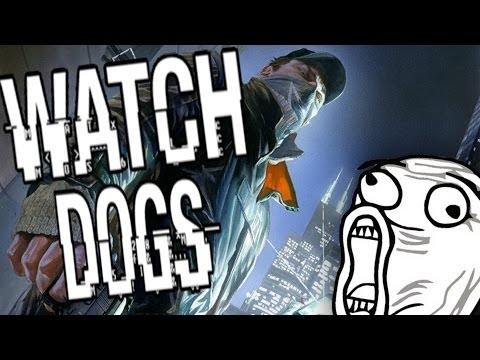 WATCH DOGS - De locuras en Watch Dogs - Watch Dogs Gameplay PS4