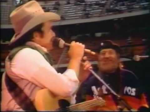 Merle Haggard & Willie Nelson   -   Sing Me Back Home