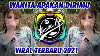 DJ WANITA APAKAH DIRIMU INI (WANITA ASU) X GEMES KAMU MEMANG GEMES TERBARU 2021 🎶 DJ TIK TOK TERBARU