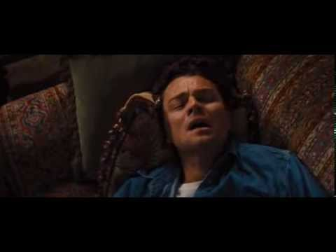 The Wolf of Wall Street Kitchen Scene With Donnie