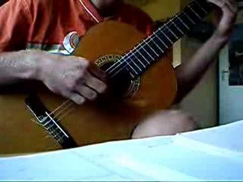 Tango En Skai - Roland Dyens
