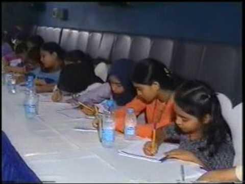 Moiz Hussain Conducts Workshop