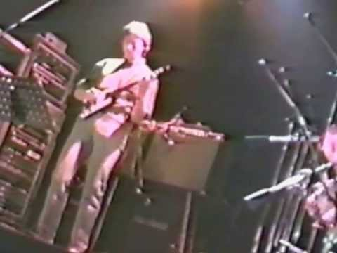 Allan Holdsworth - Osaka Japan 1991