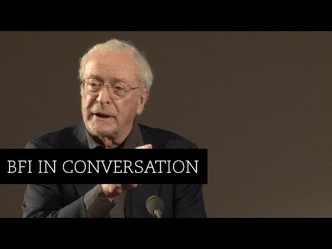 Michael Caine in Conversation