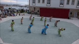 07 Andra Shukar Xiv Festival De Baile Moderno Xamaraina