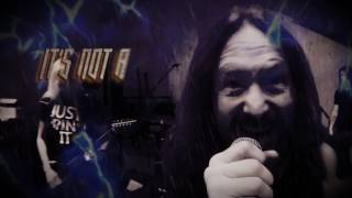 HAMMERFALL - Built To Last (Lyric Video)
