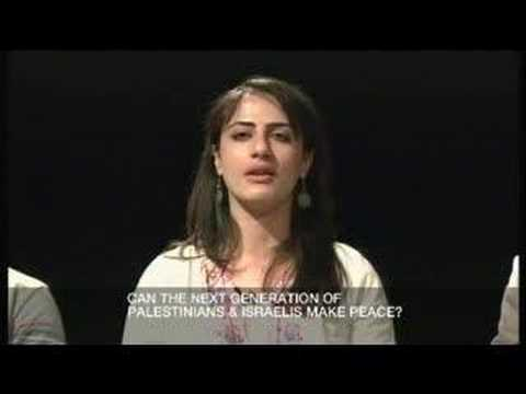 Riz Khan -Palestinian - Israeli debate -12 May 08-Pt 3