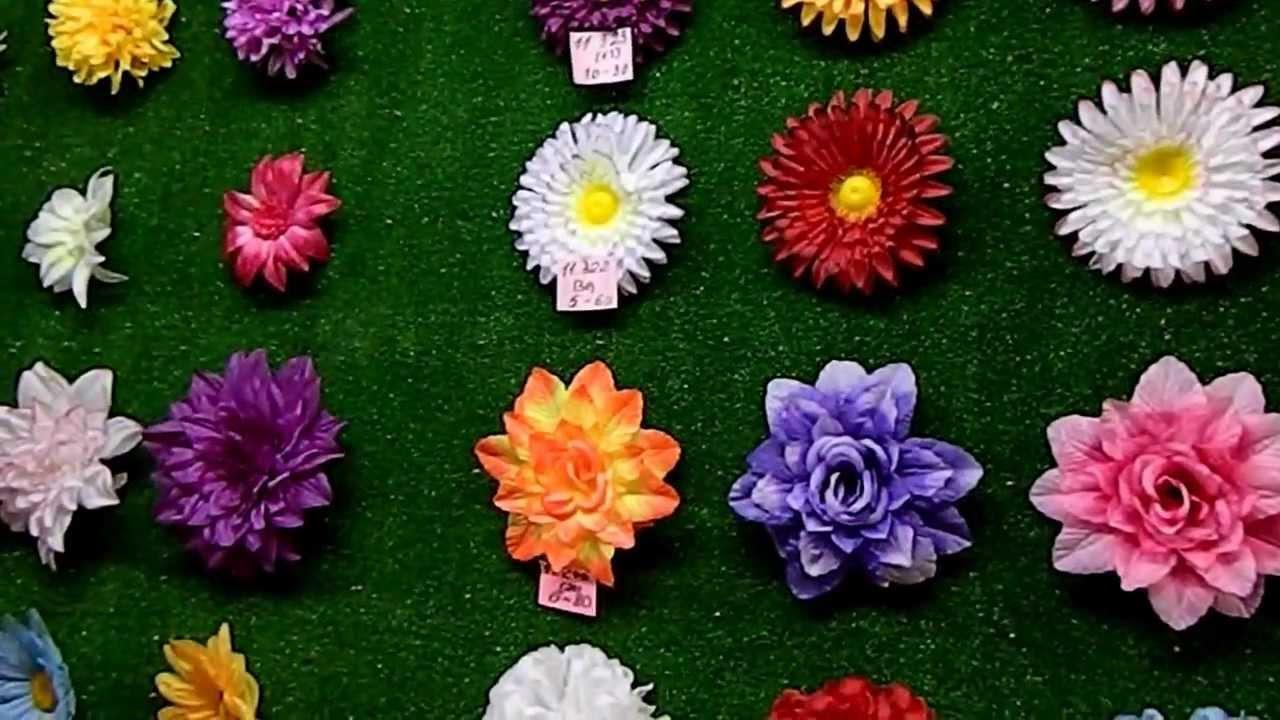 Цветы на кладбище своими руками мастер класс