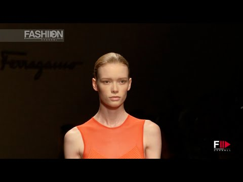 Salvatore Ferragamo 2015: la sofisticatezza del design