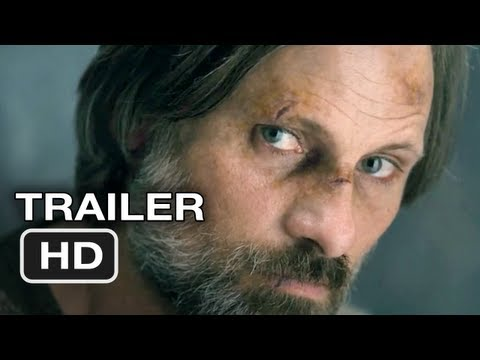 Everyone Has a Plan Spanish Trailer #1 (2012) - Viggo Mortensen HD