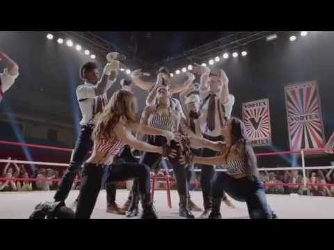 Step Up All In - Trailer Italiano