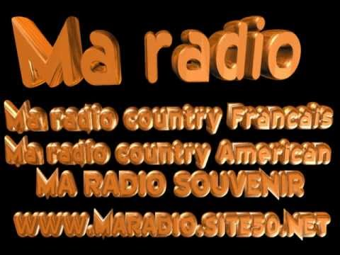 Ma Radio ( Country )