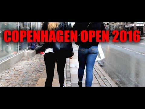 Copenhagen Open 2016 - Die Zerstörung beginnt | Teil 1