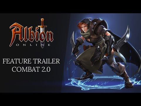 Albion Online | Highlight Video - Classless Combat 2.0