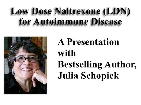 low dose naltrexone for autoimmune disorders