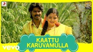 Panju Mittai - Kaattu Karuvamulla Tamil Song | D. Imman