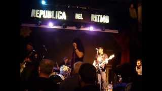 Watch Vargas Blues Band Whole Lotta Love video