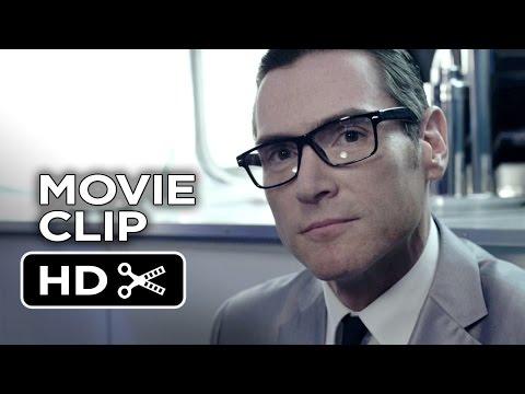 Glass Chin Movie CLIP - Ordinary (2015) - Corey Stoll, Billy Crudup Movie HD