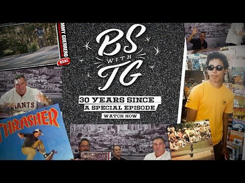 BS with TG : 30 Years Since... A Special Episode