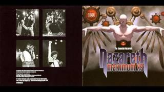 Watch Nazareth Piece Of My Heart video