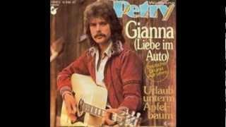 Watch Wolfgang Petry Gianna video