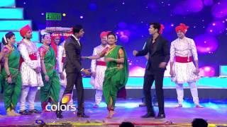 Download Frooti BCL - Divyanka Tripati does a romantic dances with Pritam and Sumeet 3Gp Mp4