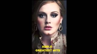Download Lagu Adele Greatest Hits Gratis STAFABAND