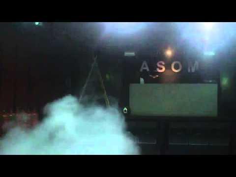 carbo fx jets in club ASOM  radisson dwarka Delhi