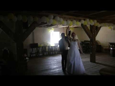 Pierwszy Taniec- Układ Do