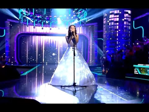 Два голоса: Диана Хитарова — «A million voices»