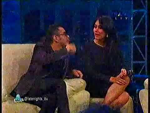 Late Night Show - Trans TV - Sex Appeal - 6 September 2014 Part 1