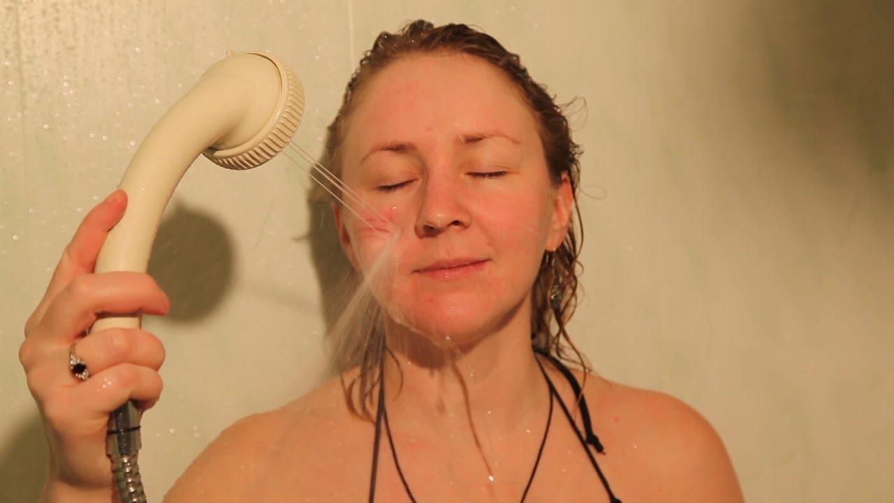 Как сделать душ алексеева своими руками