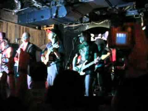 Kick Out the Jams - Wayne Kramer, Tom Morello, Slash, Les Claypool