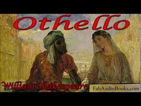 OTHELLO - Othello by William Shakespeare - Full Audiobook - Dramatic version - Fab Audio Books