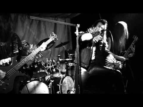 Bestiality - Raped By The Devil (live At Death Comes Thrashing) video