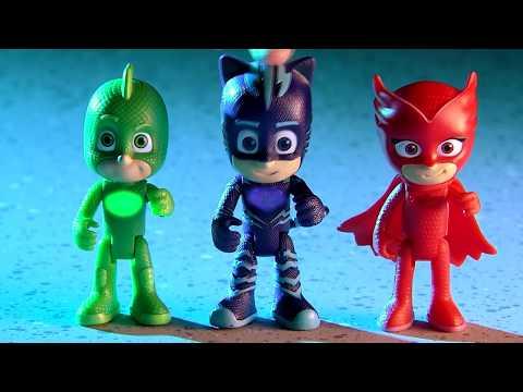 Герои в масках - Игрушки Герои в Масках уже в продаже!