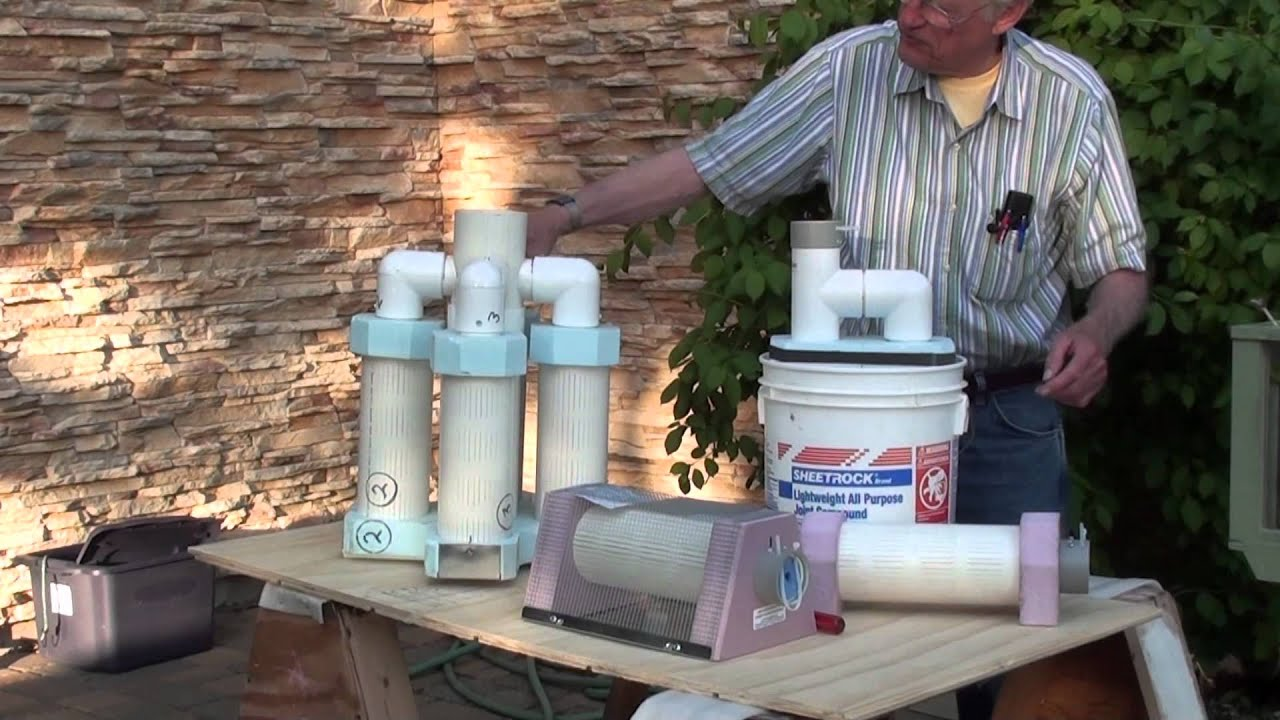 Lake Water Filters How To Filter Lake Water Youtube