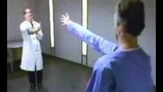 Fantastic Four - 1994 Roger Corman Original Movie Trailer!