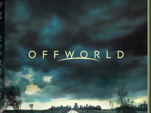 Offworld by Robin Parrish: book trailer
